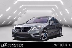 2017_Mercedes-Benz_S-Class_S 550e Plug-In Hybrid Sport Premium._ Houston TX