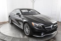 2017_Mercedes-Benz_S-Class_S550 Convertible_ Dallas TX
