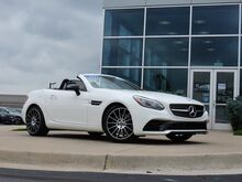 2017_Mercedes-Benz_SLC_300 Roadster_ Kansas City KS