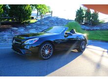 2017 Mercedes-Benz SLC 43 AMG® Roadster Merriam KS