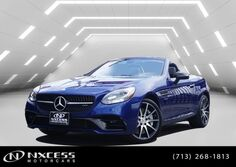 Mercedes-Benz SLC AMG SLC 43 2017