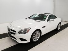 2017_Mercedes-Benz_SLC_SLC 300_ Carrollton  TX