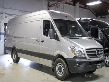 2017_Mercedes-Benz_Sprinter 2500 Extended Cargo Van__ Seattle WA