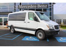 2017_Mercedes-Benz_Sprinter 2500 Passenger Van__ Kansas City MO