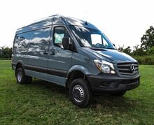 2017 Mercedes-Benz Sprinter Cargo Van  Lexington KY