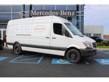 2017_Mercedes-Benz_Sprinter Cargo Van__ Kansas City MO