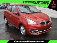 2017 Mitsubishi Mirage SE Chicago IL