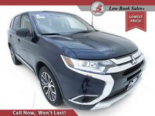 2017_Mitsubishi_OUTLANDER_ES AWD_ Salt Lake City UT