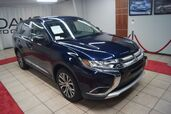 2017 Mitsubishi Outlander PREMIUM PACKAGE WITH 3RD SEAT
