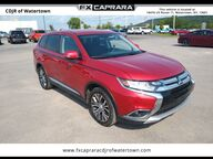 2017 Mitsubishi Outlander SE Watertown NY