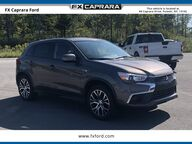 2017 Mitsubishi Outlander Sport LE Watertown NY