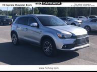 2017 Mitsubishi Outlander Sport SE Watertown NY