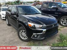2017_Mitsubishi_RVR_SE   1 OWNER   AWD   CAM   HEATED SEATS_ London ON