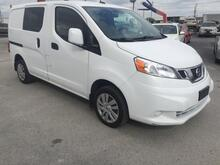 2017_NISSAN_NV200__ Houston TX