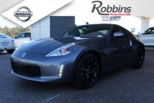 2017_Nissan_370Z__ Houston TX