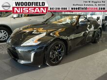 2017_Nissan_370Z_Base_ Hoffman Estates IL
