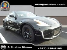 2017_Nissan_370Z_Touring_ Arlington Heights IL