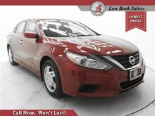 2017_Nissan_ALTIMA_2.5 S_ Salt Lake City UT