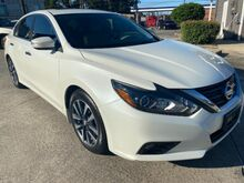 2017_Nissan_Altima_2.5_ Houston TX