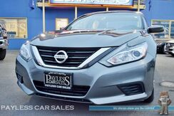 2017_Nissan_Altima_2.5 S / Automatic / Auto Start / Power Driver's Seat / Bluetooth / Back-Up Camera / Only 9k Miles / 39 MPG / 1-Owner_ Anchorage AK
