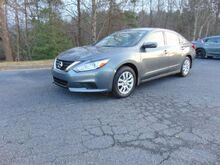 2017_Nissan_Altima_2.5 S_ High Point NC