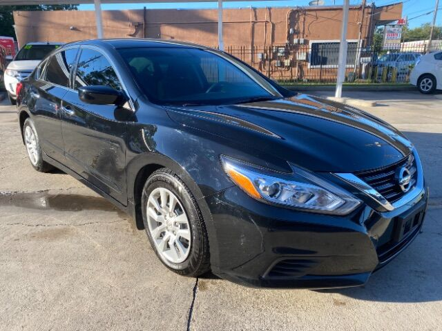 2017 Nissan Altima 2.5 S Houston TX
