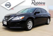 2017_Nissan_Altima_2.5 S w/Power Driver's Seat Package_ Houston TX