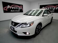 2017_Nissan_Altima_2.5 SL Heated Seats Heated Steering Wheel_ Akron OH