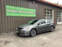 2017_Nissan_Altima_2.5 SL_ Spokane Valley WA