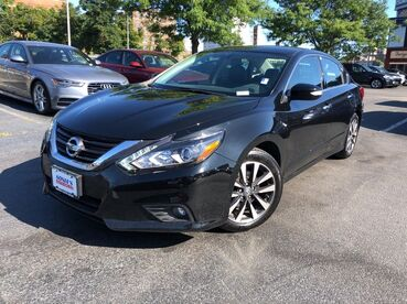 2017_Nissan_Altima_2.5 SL_ Worcester MA