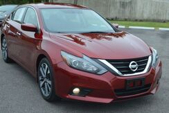 2017_Nissan_Altima_2.5 SR_ Houston TX