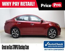 2017_Nissan_Altima_2.5 SR_ Maumee OH