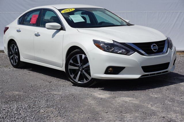 2017 Nissan Altima 2.5 SR Shelbyville TN