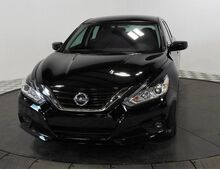 2017_Nissan_Altima_2.5 SV_ Bedford TX