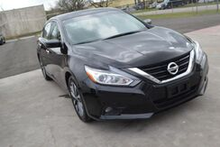 2017_Nissan_Altima_2.5 SV_ Houston TX