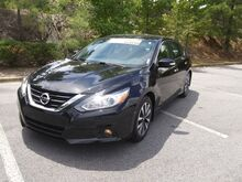 2017_Nissan_Altima_2.5 SV_ Little Rock AR
