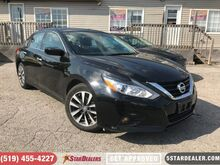 2017_Nissan_Altima_2.5 SV   ONE OWNER   CAM   ROOF_ London ON