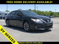 2017 Nissan Altima 2.5 SV Watertown NY