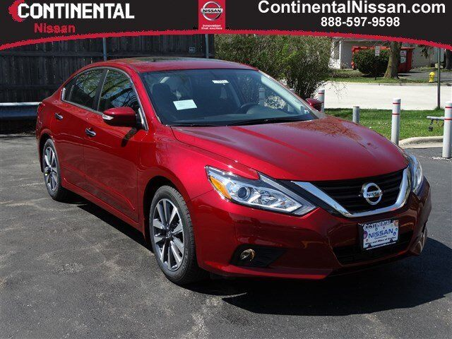 2017 nissan altima 2 5 sv near chicago illinois 17755543. Black Bedroom Furniture Sets. Home Design Ideas