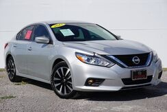 2017 Nissan Altima 2.5 SV Shelbyville TN