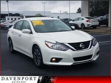 2017_Nissan_Altima_2.5 Sedan_ Rocky Mount NC