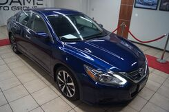2017_Nissan_Altima Certified 84mo 100k mil_2.5 SR_ Charlotte NC