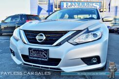 2017_Nissan_Altima_SV / Automatic / Power Driver's Seat / Auto Start / Bluetooth / Cruise Control / Back-Up Camera / 39 MPG / 1-Owner_ Anchorage AK