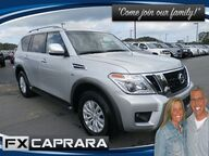2017 Nissan Armada SV Watertown NY