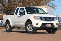 Nissan Frontier 2.5 L 2017