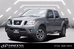 2017_Nissan_Frontier_Desert Runner_ Houston TX