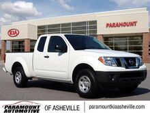 2017_Nissan_Frontier_S_ Hickory NC