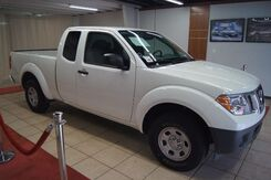 2017_Nissan_Frontier_S King Cab I4 5AT 2WD_ Charlotte NC