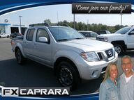 2017 Nissan Frontier SL Watertown NY
