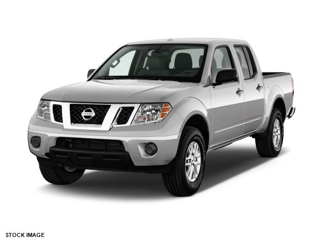 2017 Nissan Frontier SV 4WD Duluth MN 18174995